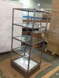Hölzerner/hölzerner/Draht-/Metallausstellungsstand für Surper Markt/Einzelhandelsgeschäft (SLL-002)