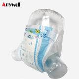 Tecidos descartáveis do bebê do conforto do protetor do escape do logotipo do OEM da qualidade superior