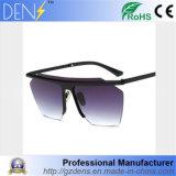 Venda por grosso de Espelho polarizado óculos de sol Sport abraçadeiras metálicas de óculos de sol