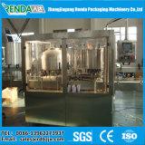 O alumínio popup pode bebidas máquina de conservas para bebidas carbonatadas