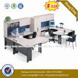 Le mobilier scolaire / Réunion de la table / Table pliante (HX-TNP185)