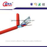 3X1.0mmの炎の評価される耐火性ケーブル