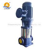 Pompe à eau centrifuge de refroidissement de servocommande verticale de tour