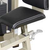 Strumentazione di forma fisica di forma fisica del bicipite di alta qualità per l'arricciatura del Triceps (PF-1002)