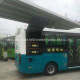 Goede van de Bus van de Voorwaarde Elektrische 8 Meters van de Bus van de Toerist