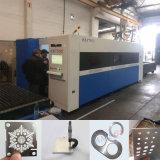 Резец лазера CNC предложения 1500*3000mm, автомат для резки лазера волокна 1500W