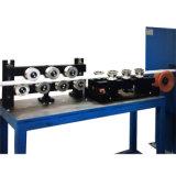 plaat die van het Staal van de Gelijkrichter van de Draad van 0.512mm de Roterende Machine rechtmaken