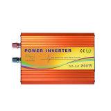 500W 12V/24V/48V 220V/230V 순수한 사인 파동 변환장치 I-J-500W-48V
