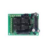 Ricevente senza fili eccellente Zab-4lm+Zy8-4 mini 4CH con l'interruttore bianco di telecomando di distanza di 4button 1000m