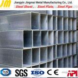 共通カーボン正方形の構造の建物のための鋼鉄管の空セクション管