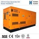 250 ква газогенератор с двигателя Googol 50Гц