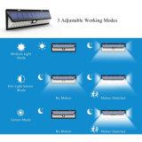 54светодиодный индикатор в саду на солнечной энергии водонепроницаемый датчик движения безопасности настенный светильник