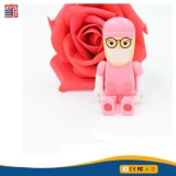Cartoon Médico Enfermera Pen Drive 8GB 16 GB de Memoria Stick de PVC Pendrive USB Flash Drive