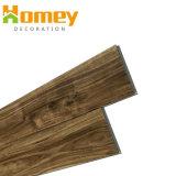 Matériau en vinyle PVC vinyle Commercial Flooring cliquez sur
