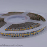 2835SMD alta striscia 140LEDs 2300K-7500K 24W disponibile di efficacia LED