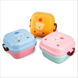 BPA는 Bento 상자 아이들 도시락 Bento 상자 20003를 해방한다