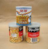 低価格の卸売の優れた品質によって揚げられている塩味のピーナツ