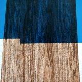 Tcs transferencia de agua caliente vender papel/película Hydrographics Patrón de madera de roble no: M-18034