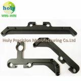 Hohe Toleranz-Kamera-Gebrauch Aluminium-CNC-Verbinder mit CNC-Service