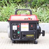 Bison (China) BS950m 650W China Fabricante Mini generador de gasolina en el hogar
