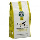 Fastfood- Beutel-Packpapier-Kaffee-Beutel mit Fenster