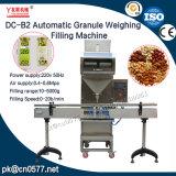 Автоматическая бутилирования гранулы весом машина для уборки риса (DC-B2)