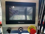 La ronda de la máquina de etiquetado automático de la botella/rodillo tipo plano Labeler