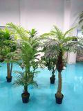 Plantas artificiales de alta calidad de la Palmera F03301478