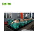 280kw/350kVA aprono il tipo con il generatore del diesel del Cummins Engine