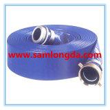 """Mangueira Layflat PVC com a SGS RoHS Certificado (3/4""""-12"""")"""