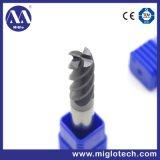 Ferramenta de corte personalizado carboneto sólido ferramenta Fresa (MC-100066)
