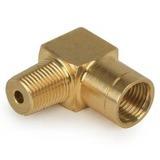 tour métallique de pièces de cuivre de haute précision de pièces en laiton d'usinage CNC