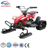 Snowmobile 63cc für Kinder