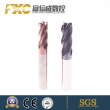 Fxc 50-150mm Karbid Endmill für Ausschnitt-Metall