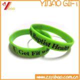 Nuovo braccialetto del silicone di stile per il regalo di promozione