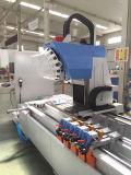 Centro Drilling de aluminio de alta velocidad de tres ejes de la fresadora