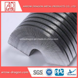 Memoria di favo dell'acciaio dolce per la resistenza della temperatura alta