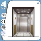 Immeuble de bureau Using l'ascenseur à grande vitesse de passager