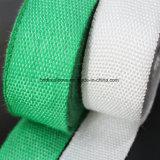 Incombustible resistente a altas temperaturas cinta aislante térmico de fibra de vidrio