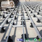 Sistema da base do suporte do Decking para o revestimento levantado do acesso