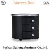 La madera de estilo moderno, muebles de dormitorio Gabinete Ys7024