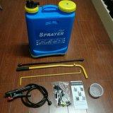 20L Agricultura Manual Lado Backpack mochila pulverizador de pressão (3SWB-20P)