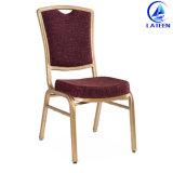 Горячая продажа обеденный Мебель металлическая стул для использования специального мероприятия