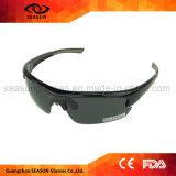 Pesca UV400 ao ar livre protetora polarizada Tac do Mens que dá um ciclo conduzindo óculos de sol