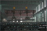 Het opheffen van ElektroMagneet voor het &Profile Staal van de Staaf van het Staal