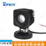 24V alta lámpara resistente impermeable del trabajo del rendimiento 10W LED