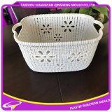 Пластичный Knit Baslet, прессформа без крышки