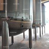 De sanitaire het Maken van de Zeep van de Was van de Hand Vloeibare Shampoo die van de Machine Tank mengen