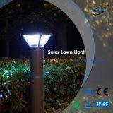 De duurzame ZonneLichten van de Tuin voor de Verlichting van het Landschap met de Garantie van 3 Jaar
