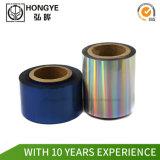 Holograma multicolor Foil para otra aplicación
